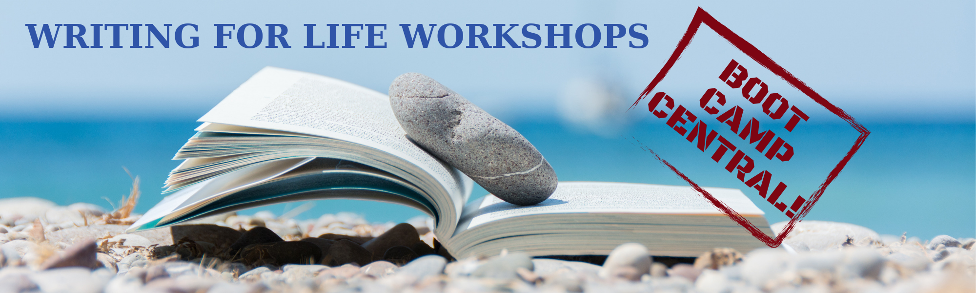 Writing for Life Workshops